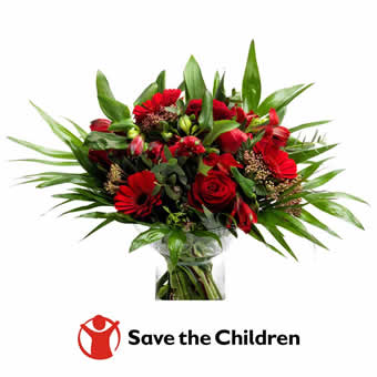 Save the Children - Ruby
