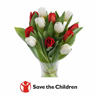 Save the Children - Tulip