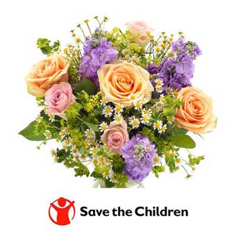 Save the children summer