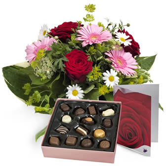 Flower favourites giftset