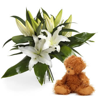 Wonderful Lilies Giftset