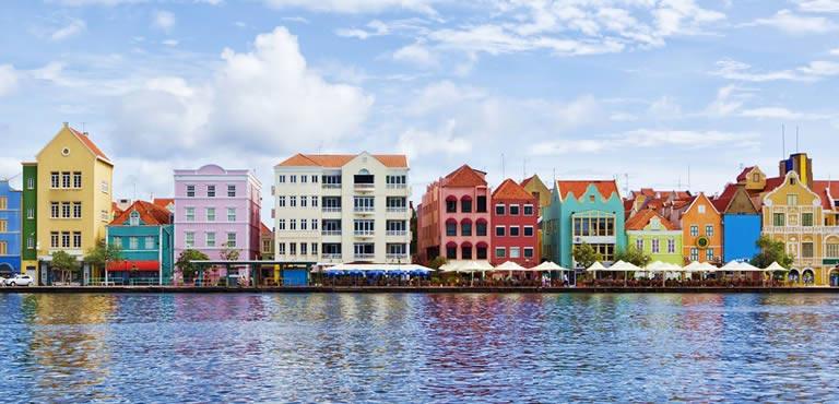 Bloemen bezorgen op Curaçao