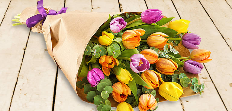 Tulip giftsets