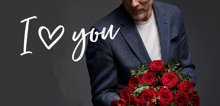 Valentijnsdag rozen sturen