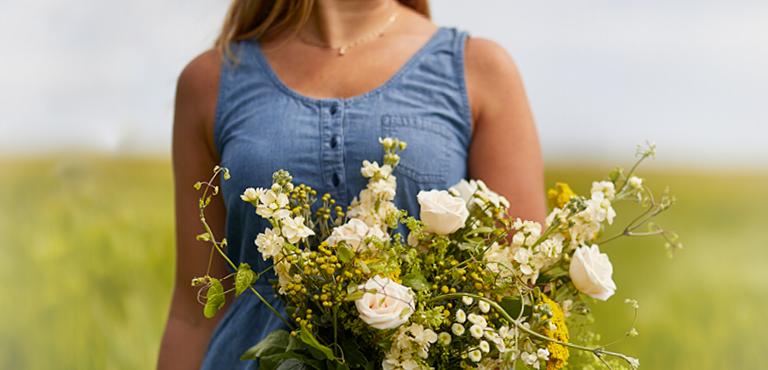 Goedkope bloemen bezorgen
