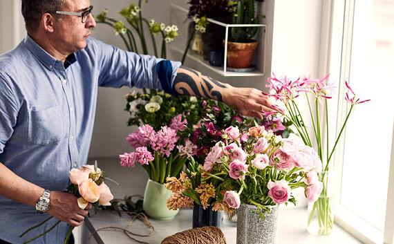 Kunnen we het gevoel van de lentekriebels versterken?