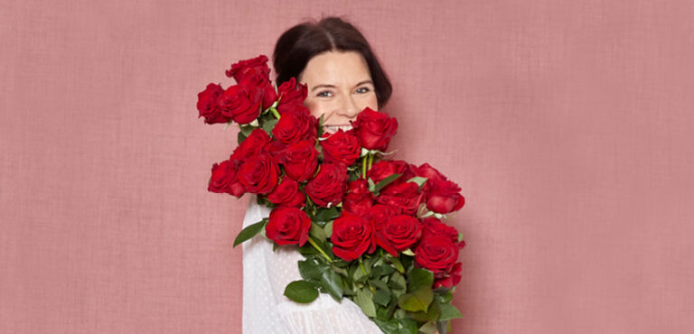Valentijnsdag bloemen bezorgen
