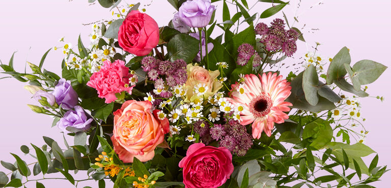 Bestsellers bouquets